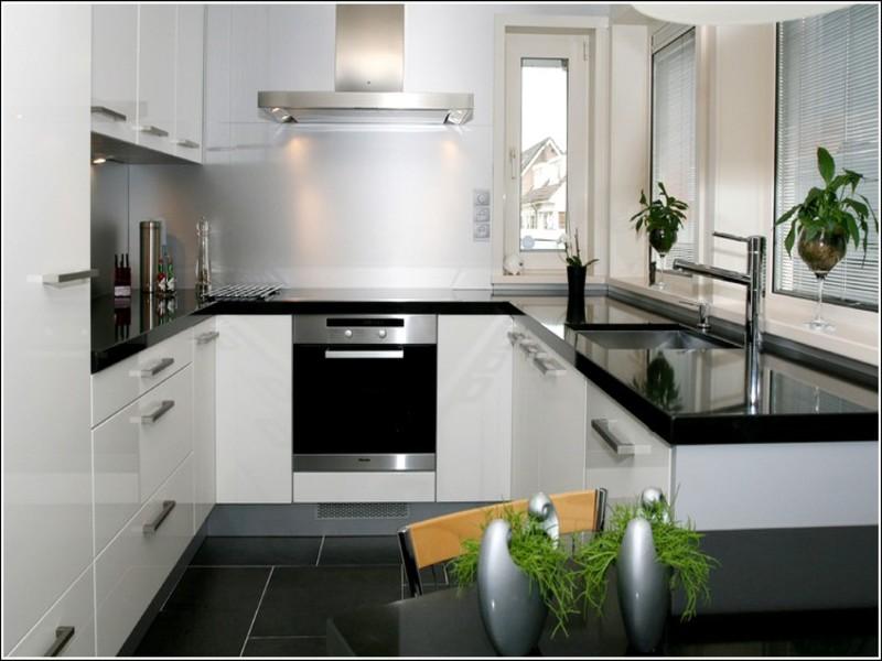 Witte Hoogglans Keuken Ikea