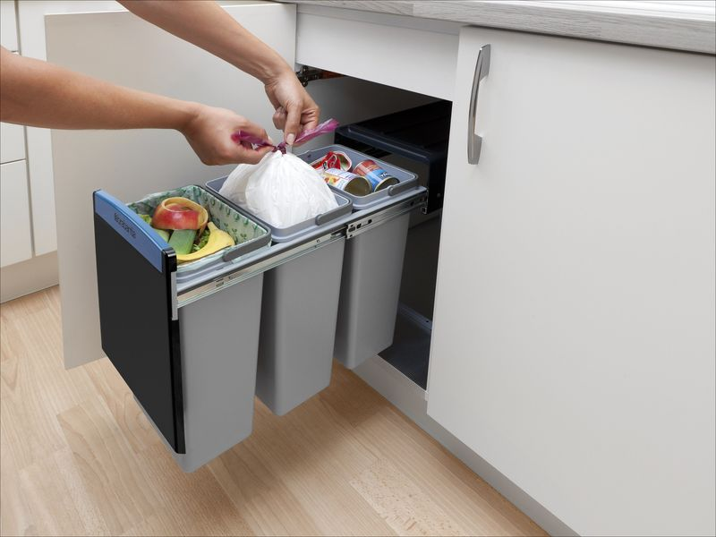 Afval Scheiden Keuken