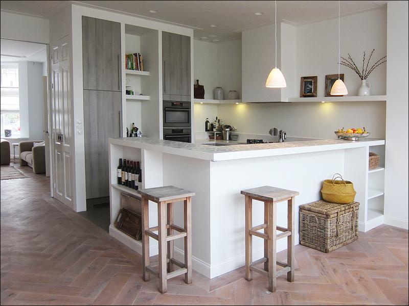 Bar Voor In De Keuken