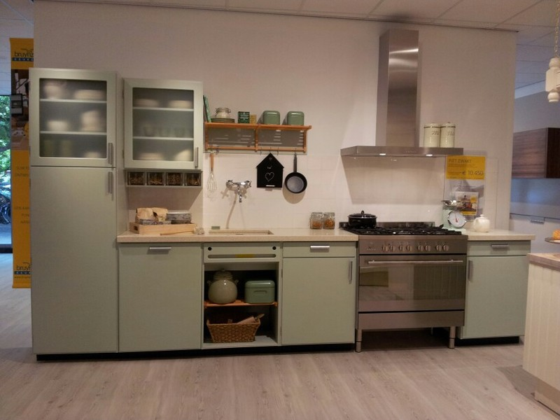Bruynzeel Keuken Piet Zwart Te Koop