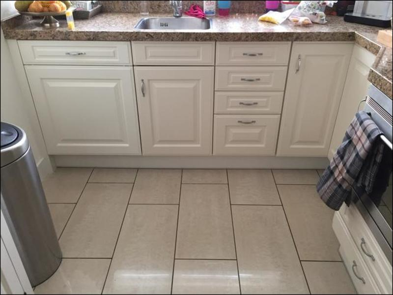 Frontjes Keuken Vervangen