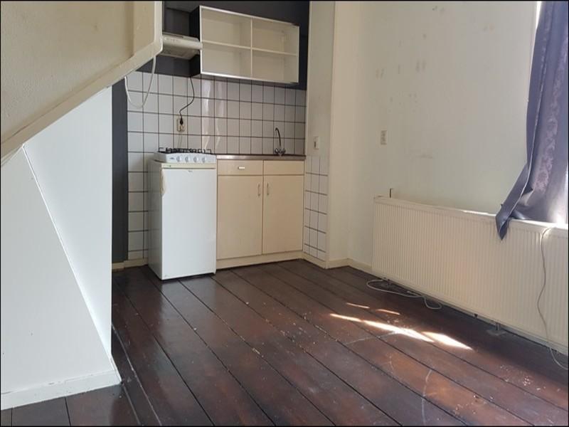 Kamer Groningen Eigen Keuken