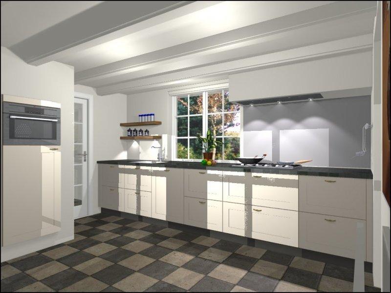 Keuken 5 Meter Lang
