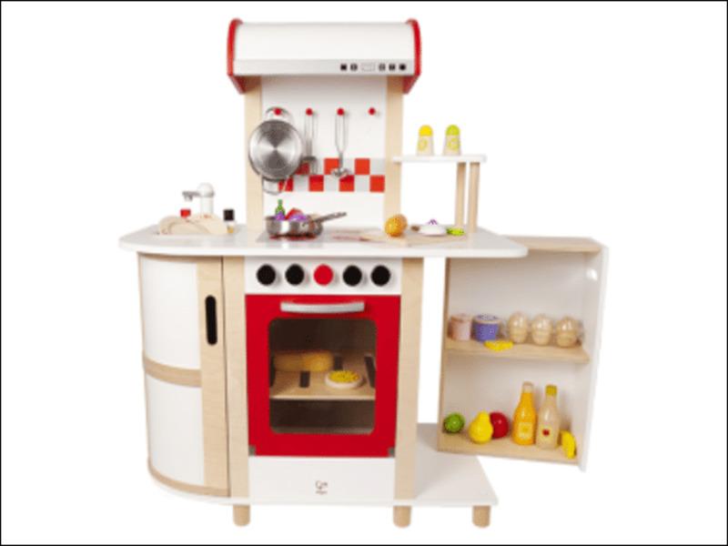 Keuken Hout Speelgoed