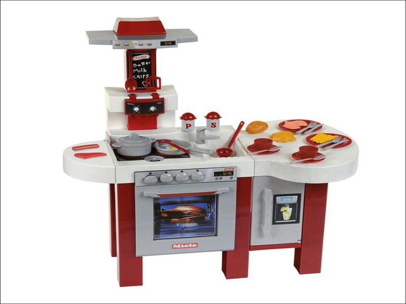 Miele Speelgoed Keuken