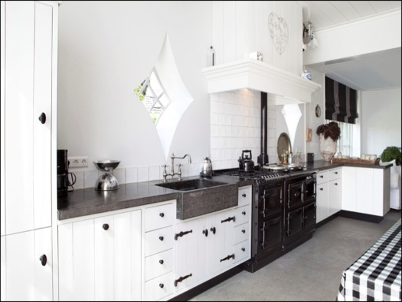 Oud Hollandse Keuken