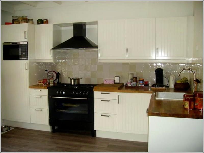 Oude Keuken Demonteren