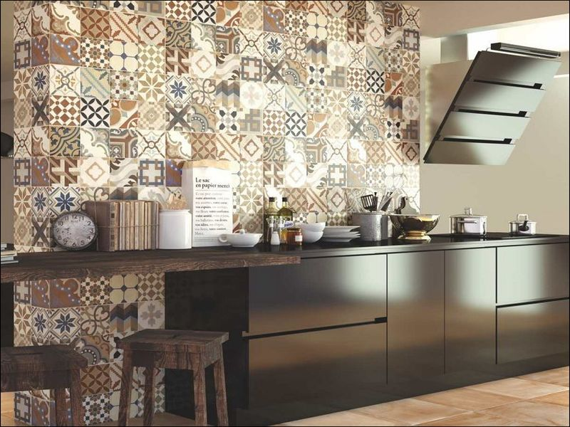 Portugese Wandtegels Keuken