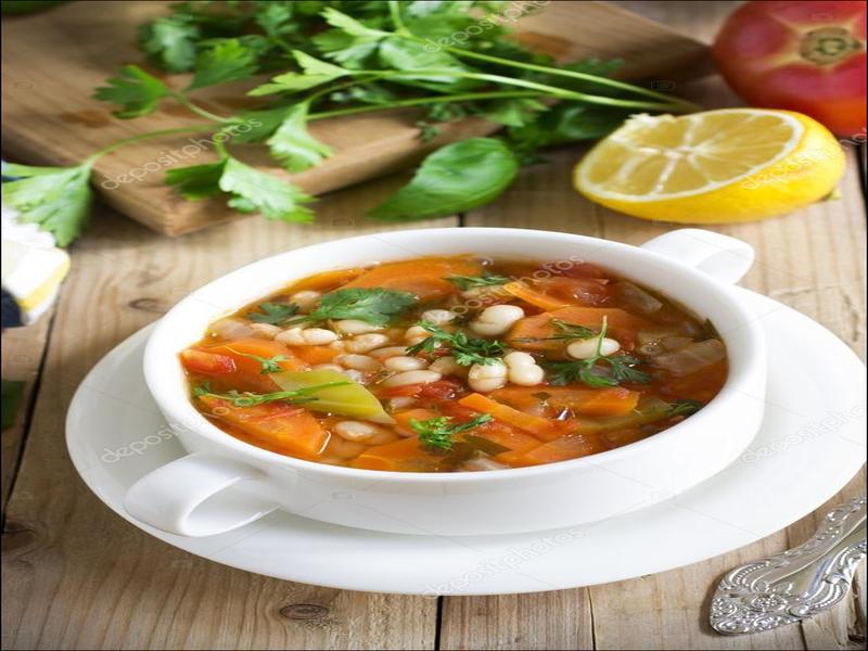 Soep Griekse Keuken