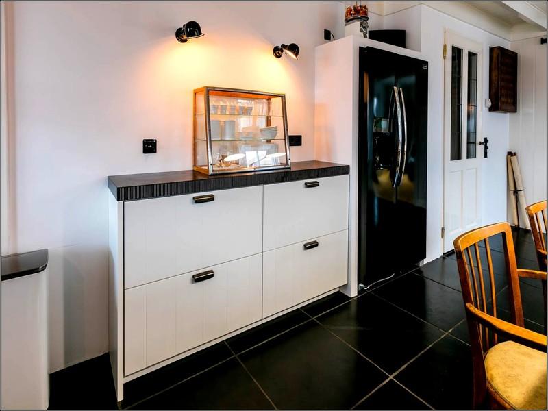 Salvani keuken kwaliteit bestekeuken