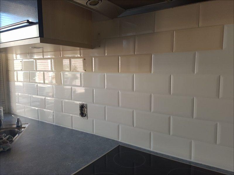 Tegels Voor In De Keuken