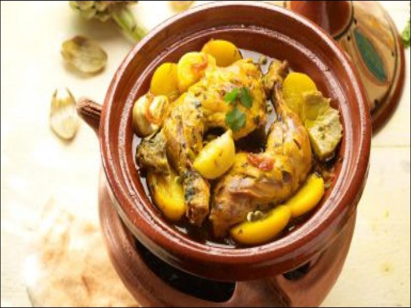 Traditionele Marokkaanse Keuken