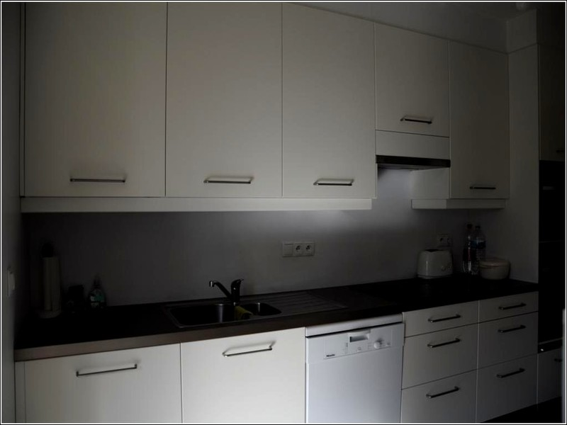 Tweedehands Keuken Kasten