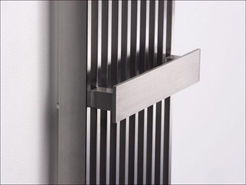 Design Keuken Radiator