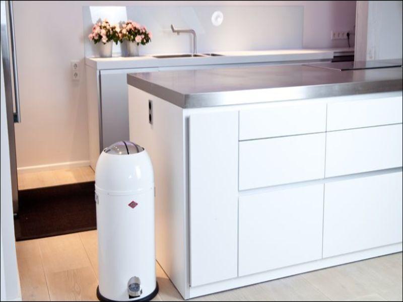 Design Prullenbak Keuken