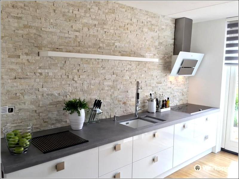 Hoogglans Keuken Overschilderen