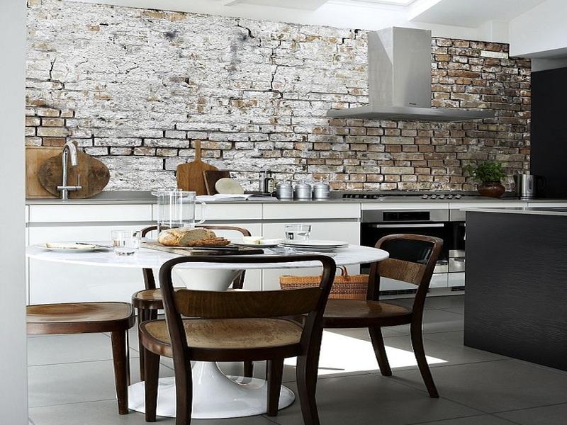 Keuken Behang Achterwand