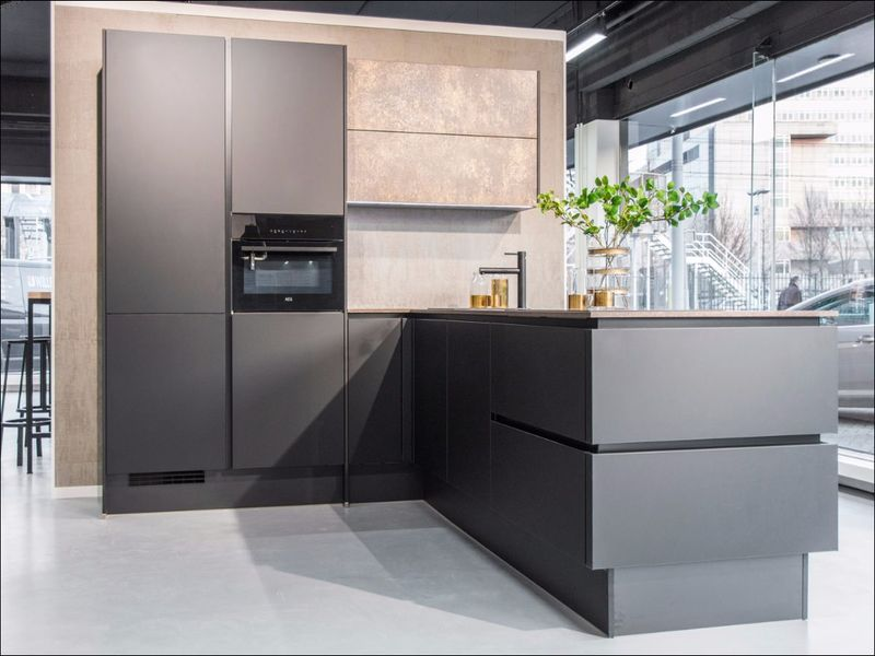 Keuken Kopen Utrecht