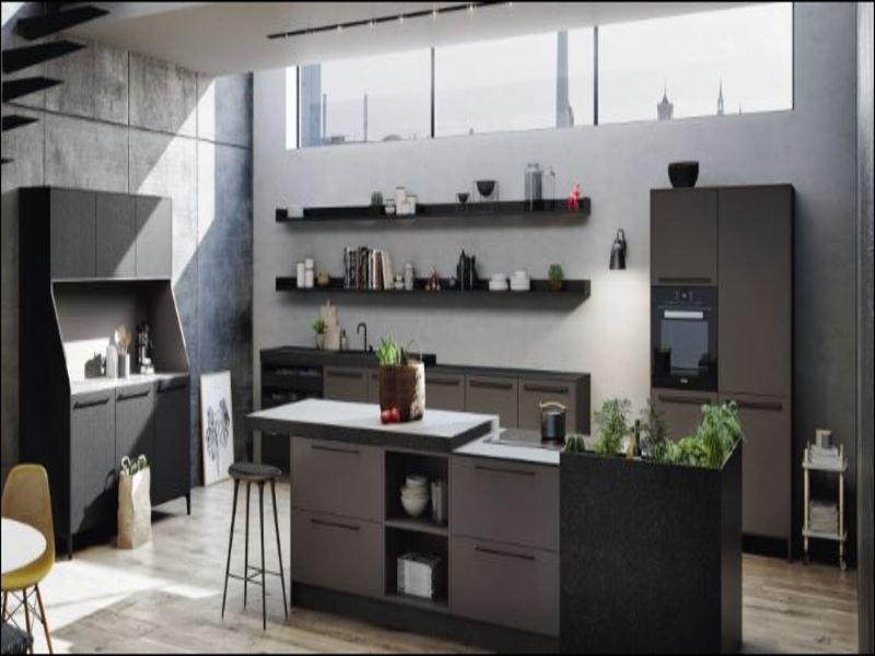 Keuken Nordhorn Ekelhoff