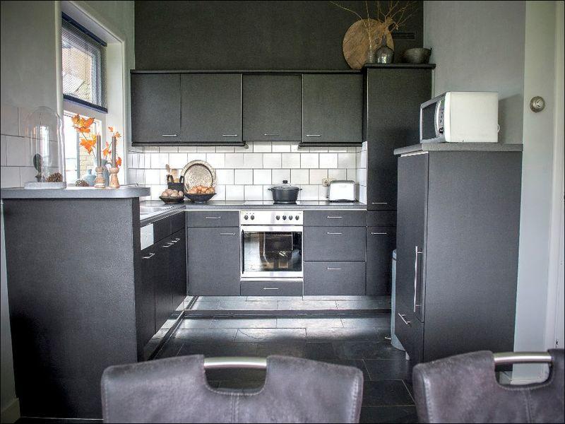 Keuken Verven Met Krijtverf