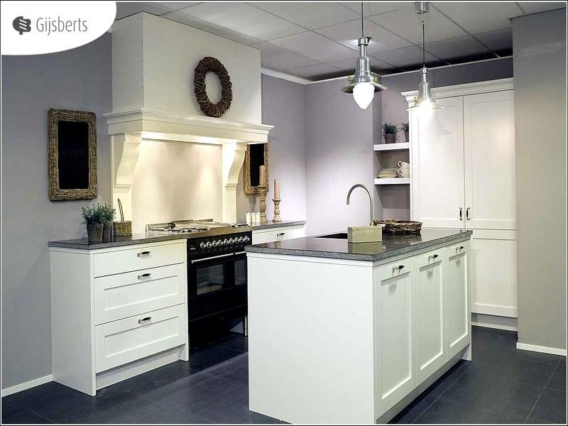 Smits keukens haarlem bestekeuken