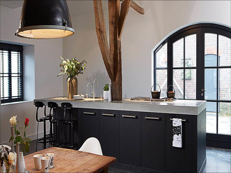 Keuken Winkel Amsterdam