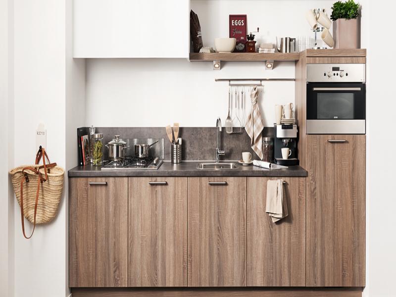 Kleine Keuken Kopen