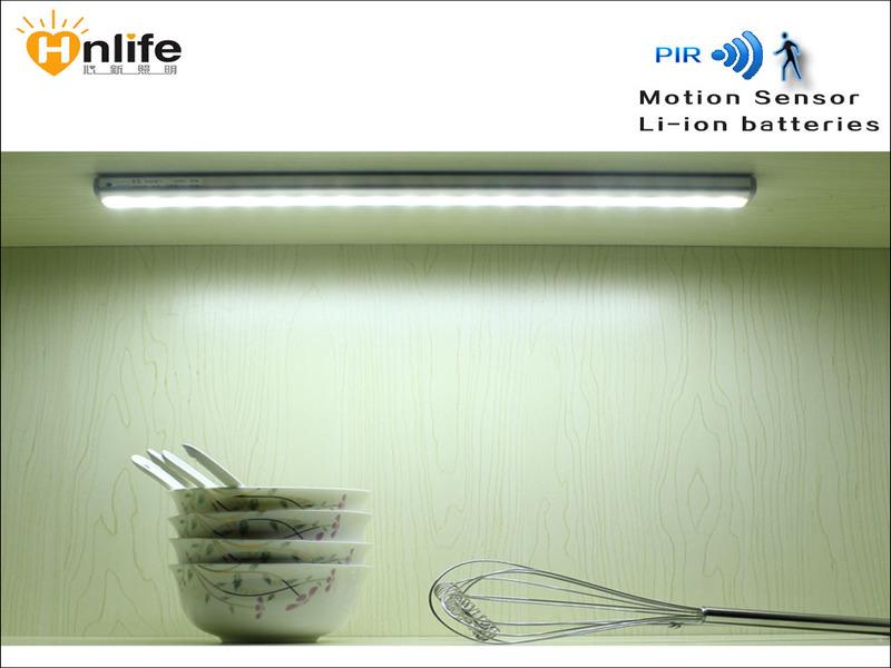 Led Verlichting Keuken Batterij