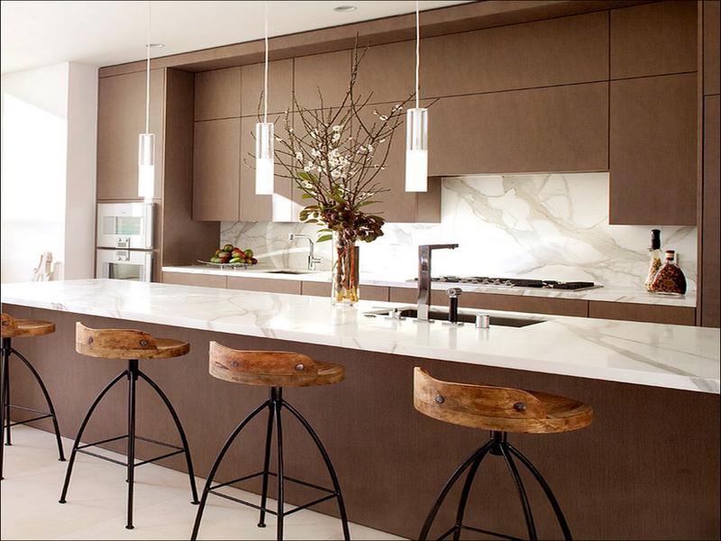 Marmer Werkblad Keuken