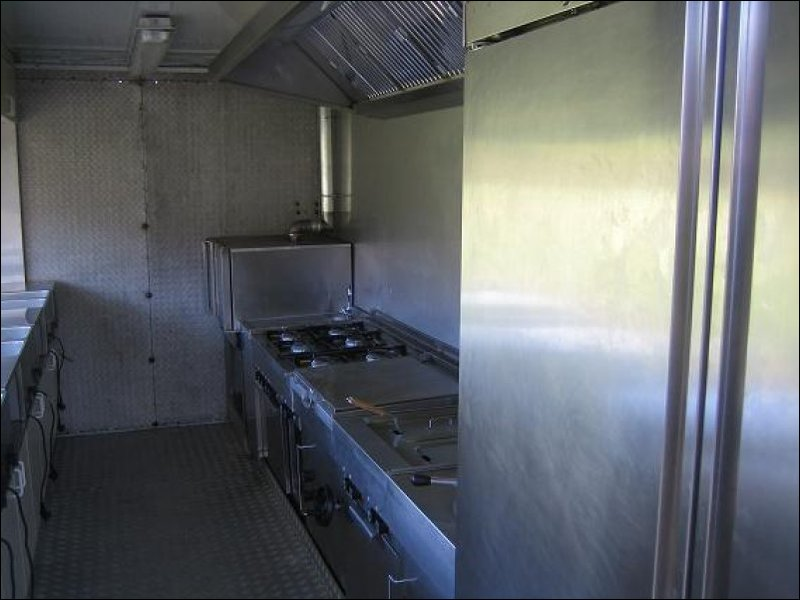 Mobiele Keuken Huren Prijs