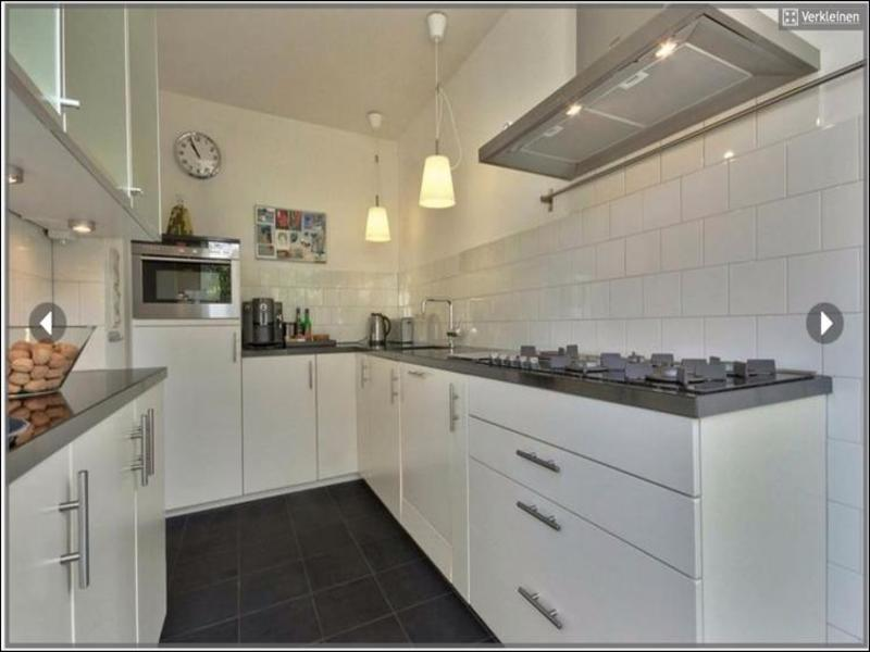 Nieuwe Frontjes Keuken