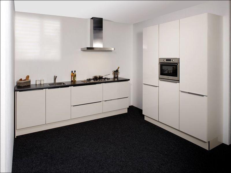 Image for Parallel Keuken Showroom
