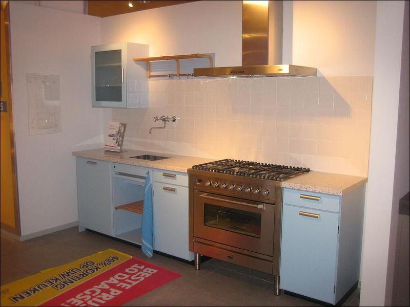 Piet Zwart Keuken Showroom