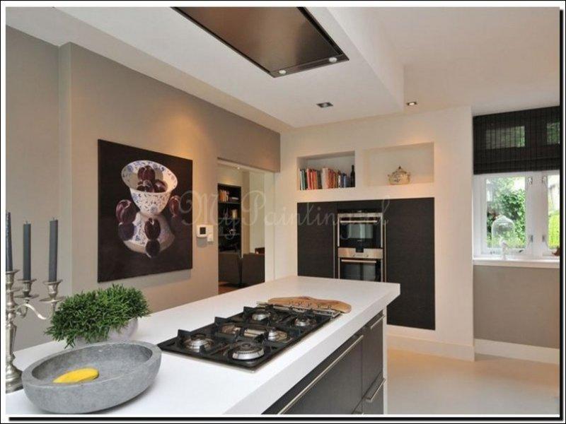 Schilderij Voor Keuken