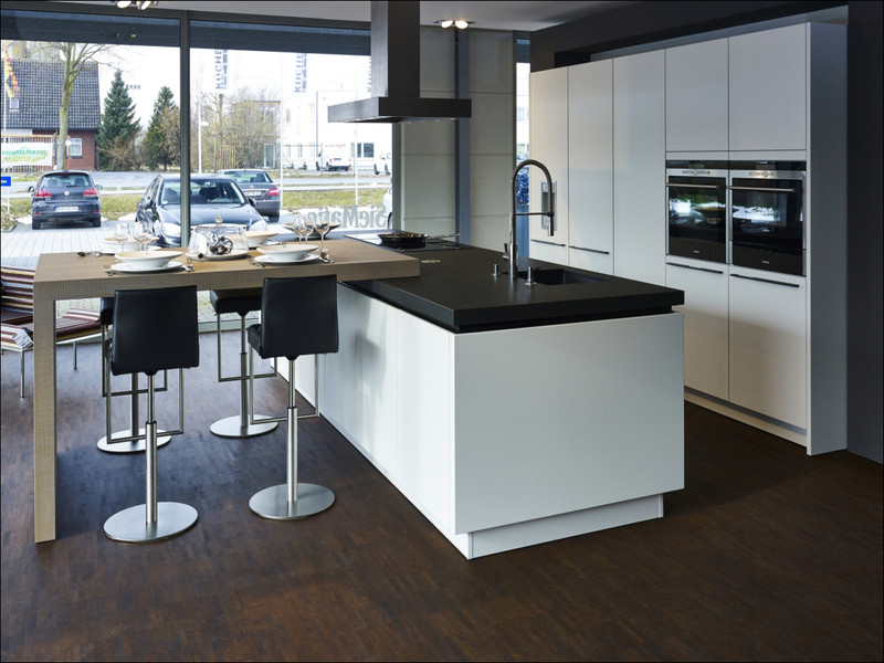 Siematic Keuken Showroom