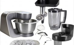 bosch keuken machine
