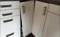 carrousel kast keuken