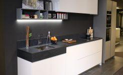 design keuken showroommodel