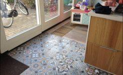 goedkope vloertegels keuken
