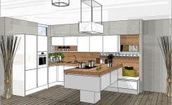 gratis 3d keuken ontwerpen