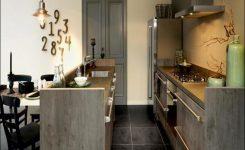 grijs eiken keuken