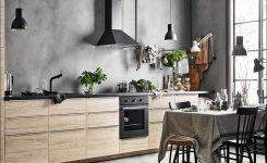 industriele keuken ikea