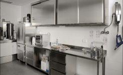 Industriele Keuken Tweedehands