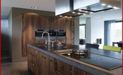 keuken natuurlijke materialen