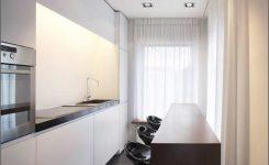 keuken smalle ruimte