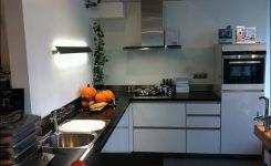 leidingen verleggen keuken kosten