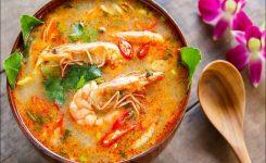thaise keuken recepten