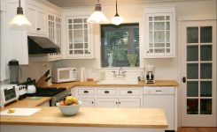 werkblad keuken hout